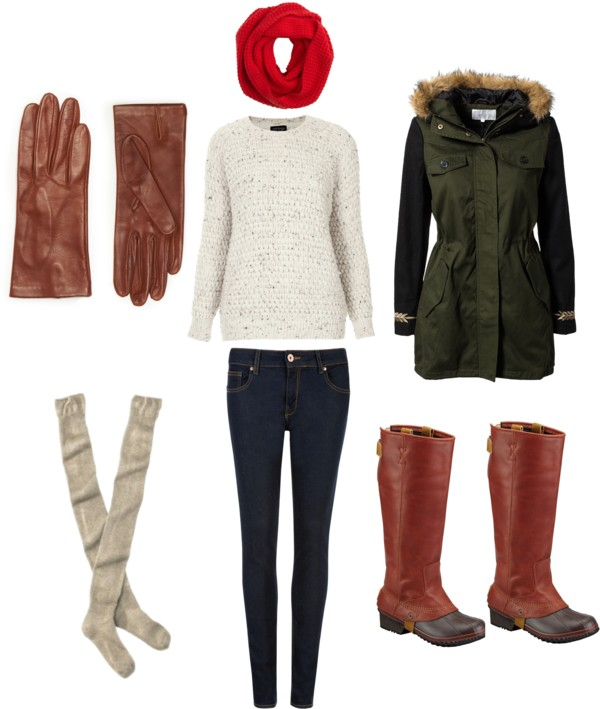 7 Winter Essentials