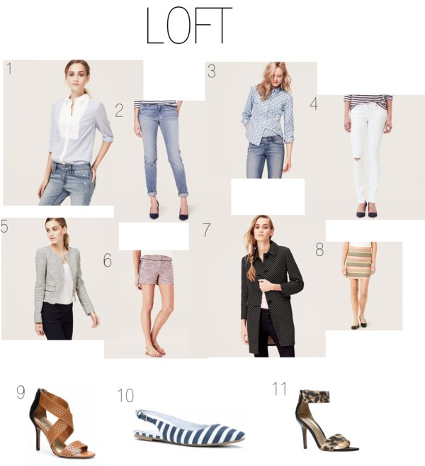 Birthday Discount Vol 1: Loft