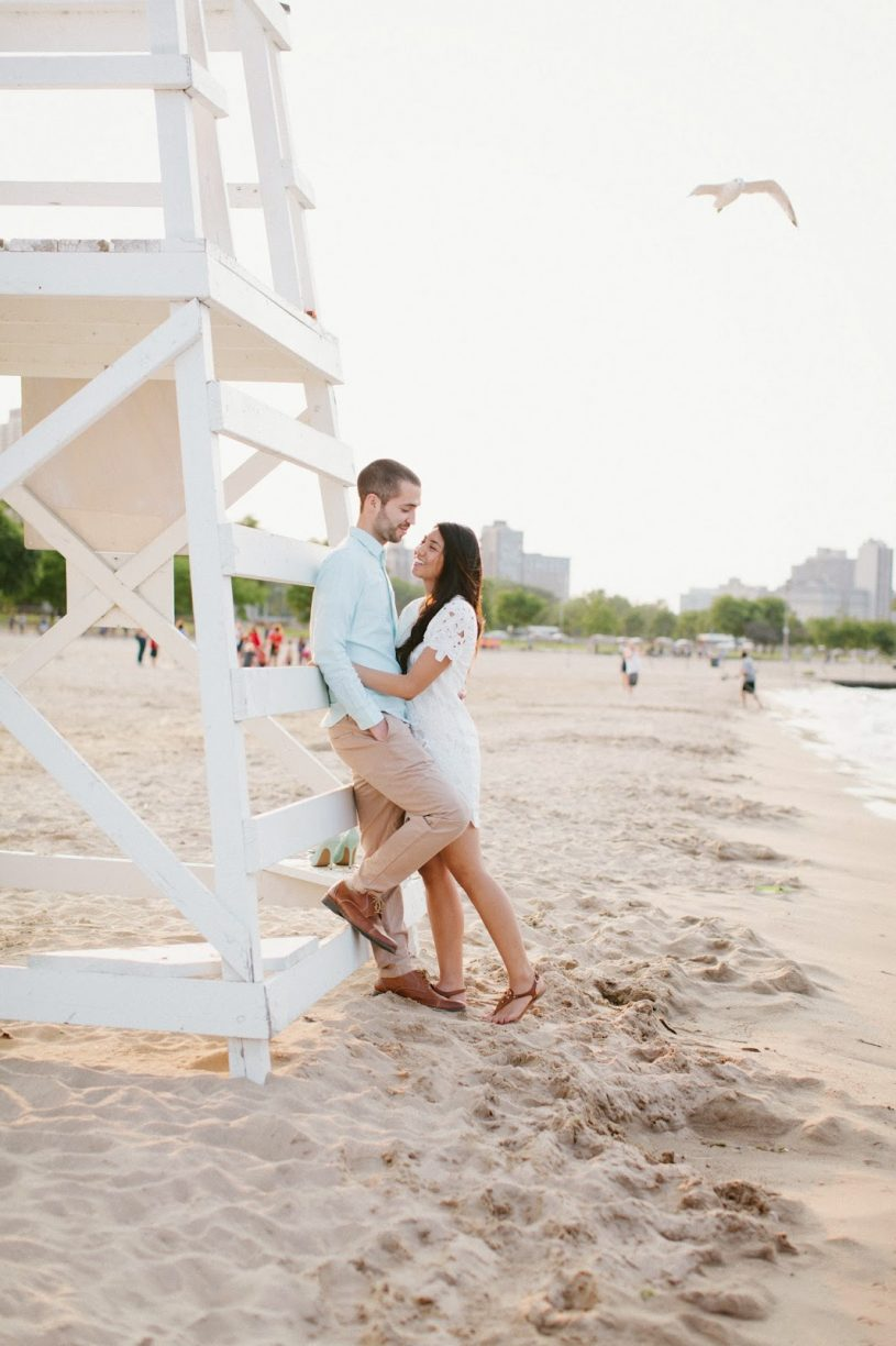Wedding Wednesdays: Engagement Photos – Outfit 1 (Tips on finding a Photographer)