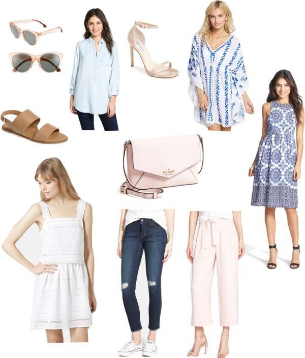 Nordstrom Yearly Sale