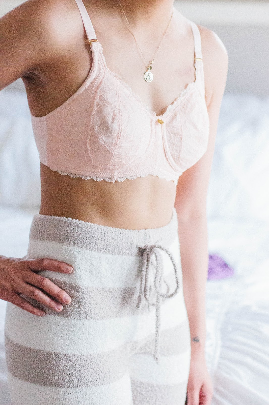 The Perfect Bra Made For Any Breast Including Mastectomy
