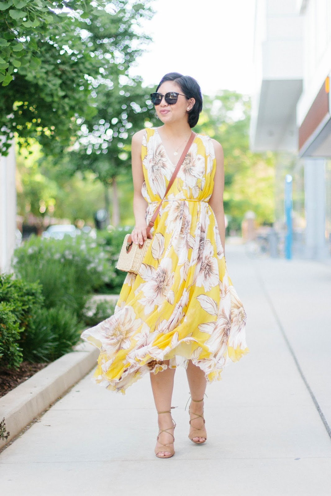 The Only Dress You Need for the Summer