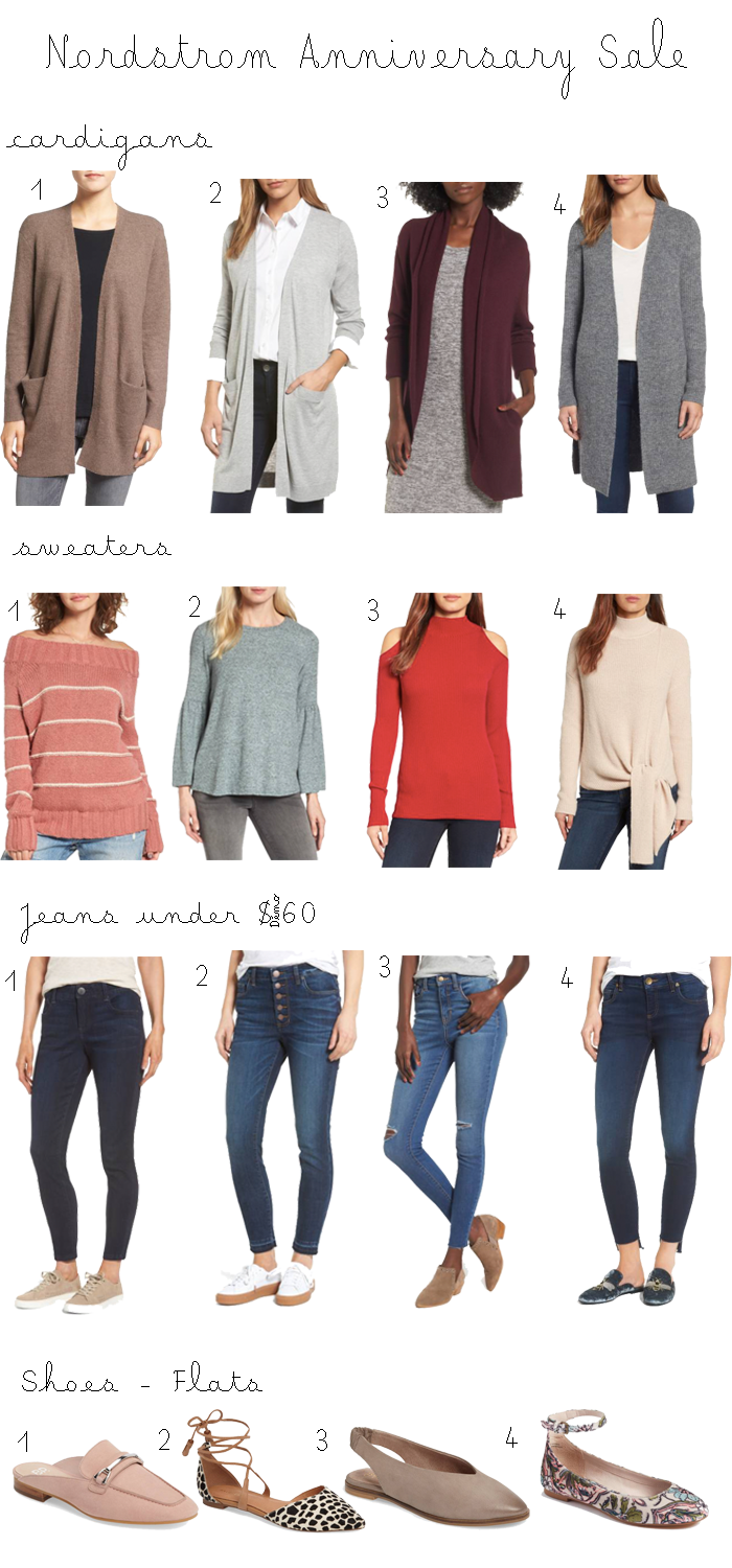 Nordstrom Anniversary Sale is Worth The Hype. Best time to buy Fall and Winter pieces.