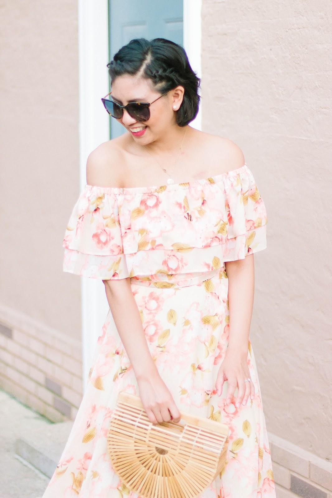 What Fashion Blogging Has Done For Me