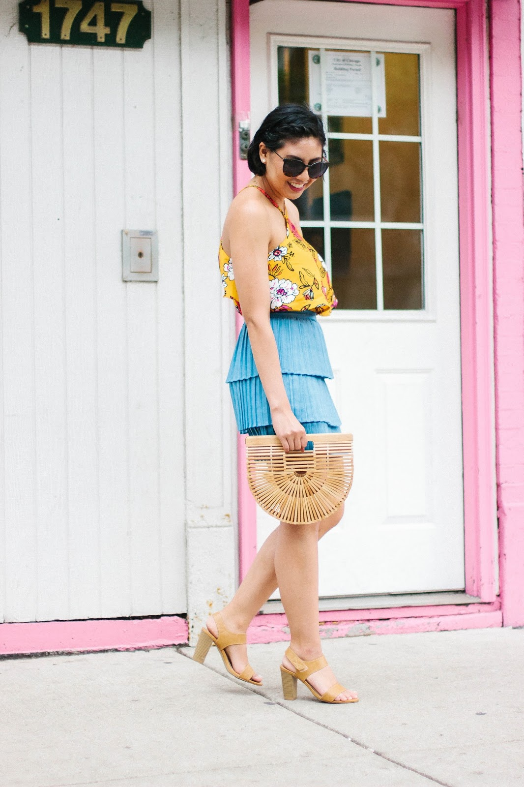 Top 5 Mini Skirts for the Summer