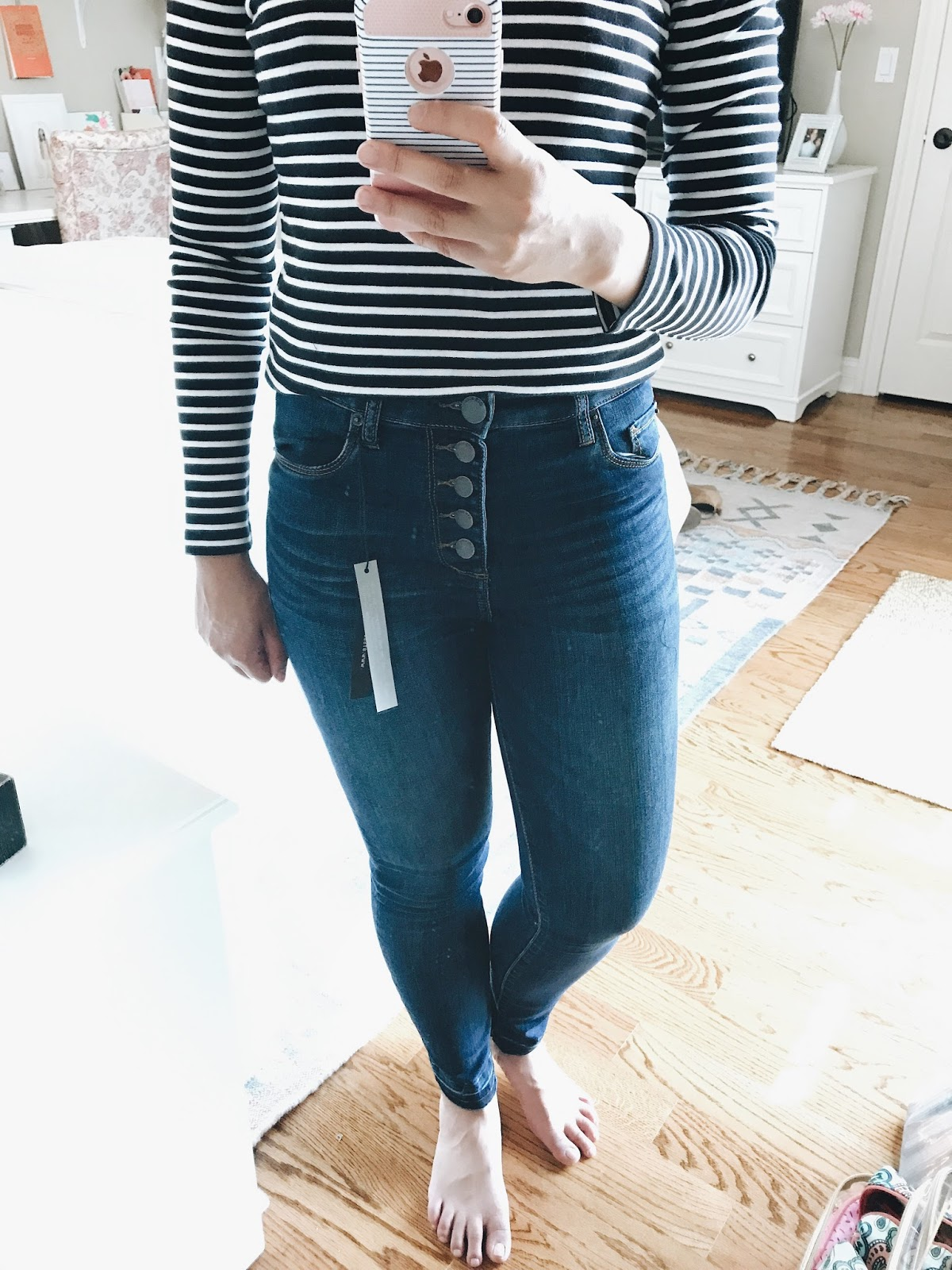 What I bought and size guide from the Nordstrom Anniversary Sale