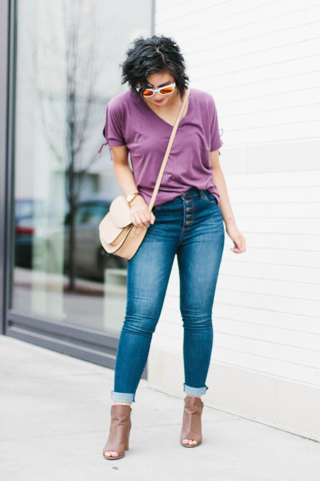 Can You Wear Mirrored Sunglasses In The Fall? - RD\'s Obsessions