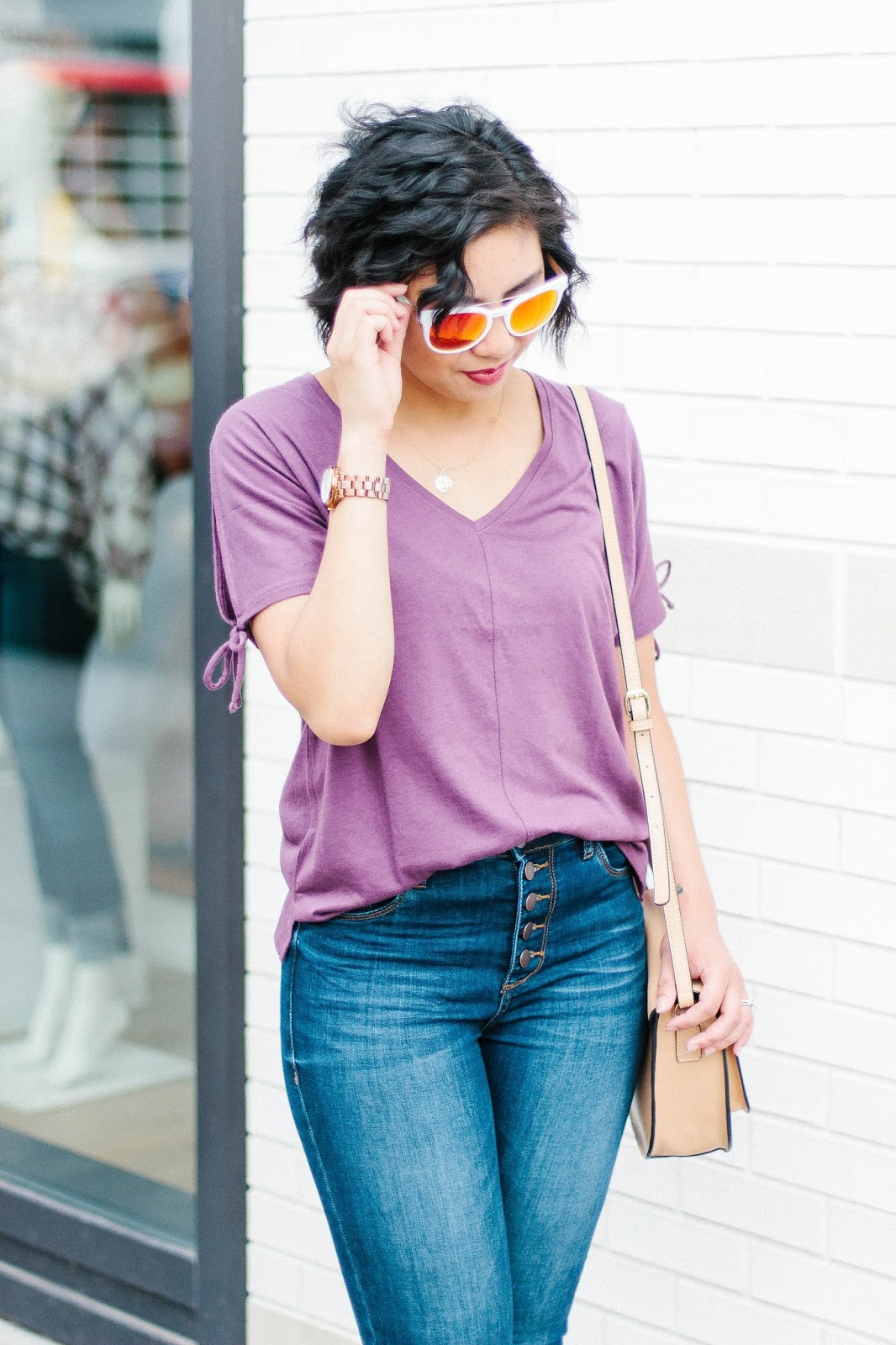 The Outfit To Wear To Transition Into Fall