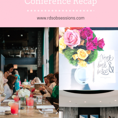 Recap Of The Blog Societies Conference 2017