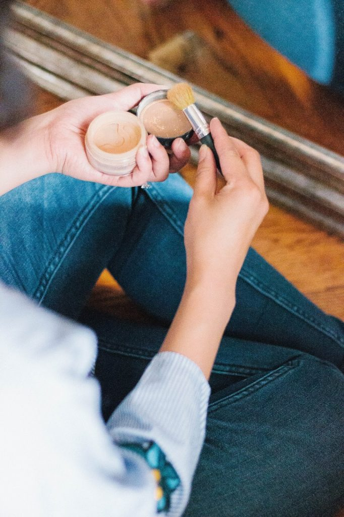 All Time Favorite Foundation and The Best Foundation for Sensitive Skin