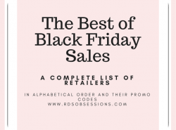 Best of Black Friday deals