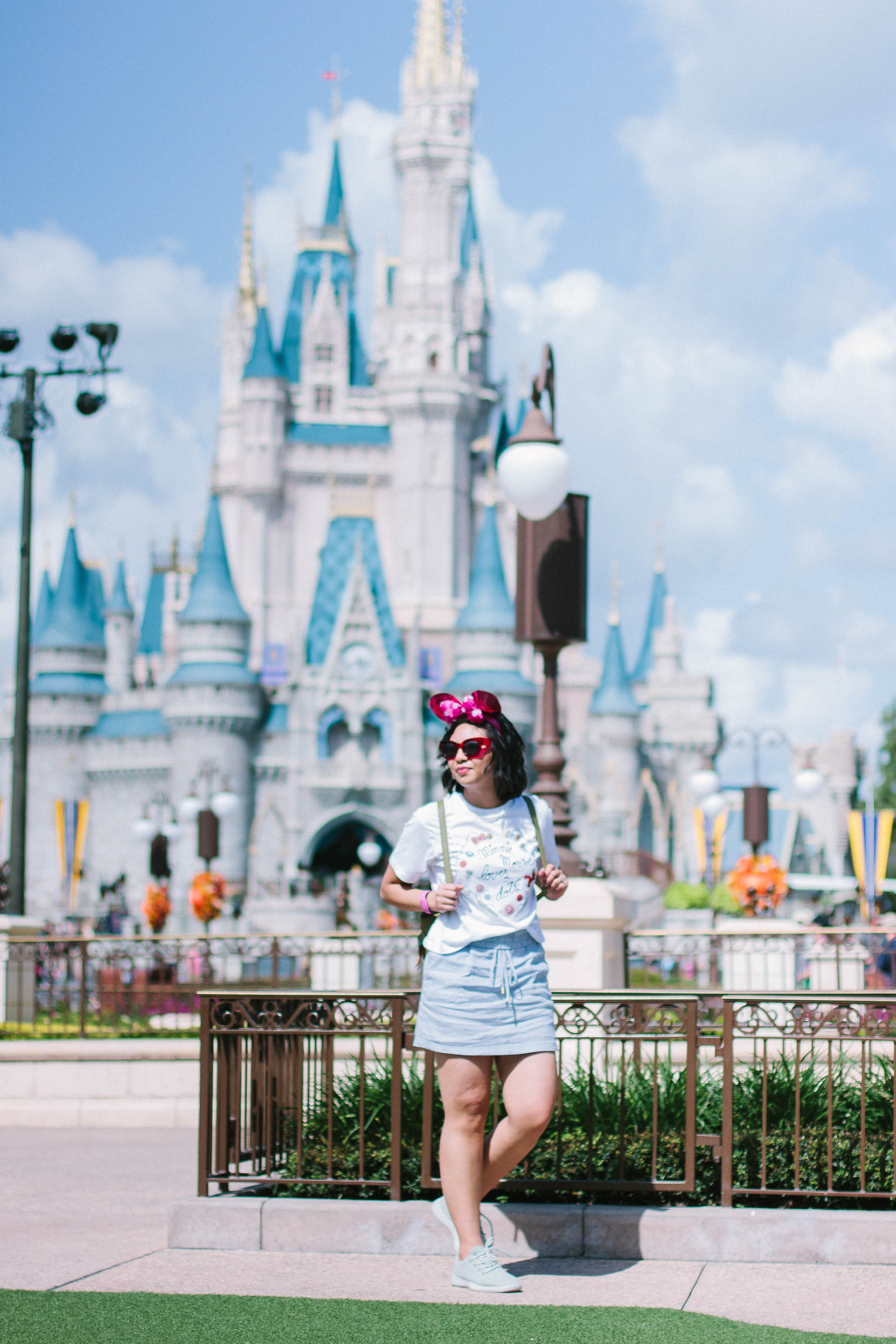 48cb97904ef How To Dress For Disney World Without Losing Style - RD s Obsessions
