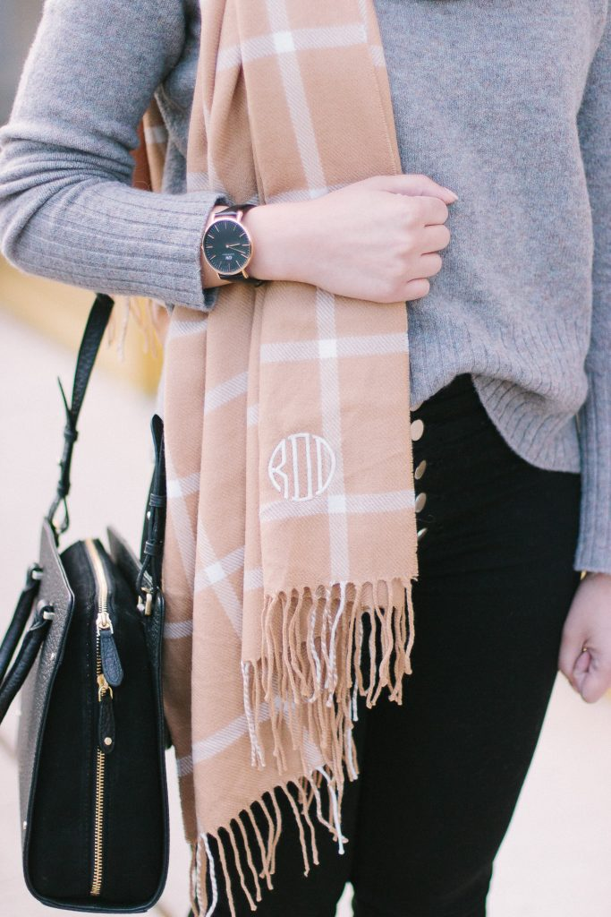 the best blanket scarf