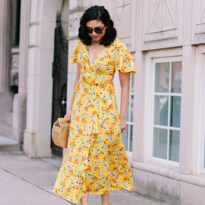 5 Reasons Why You Need These Heels for Spring