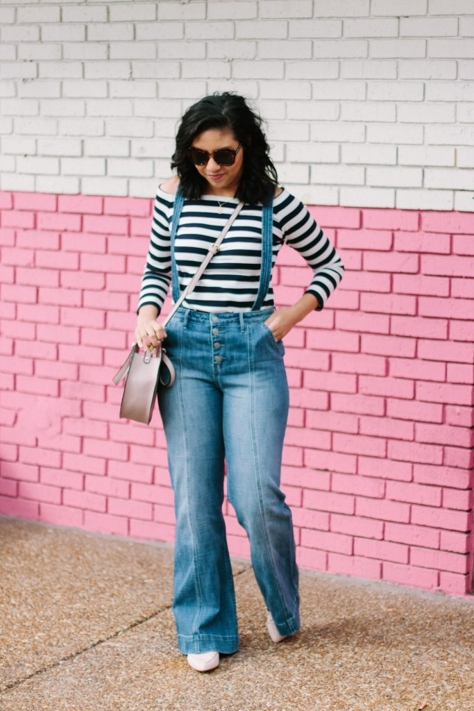 Easing into the Overalls Trend