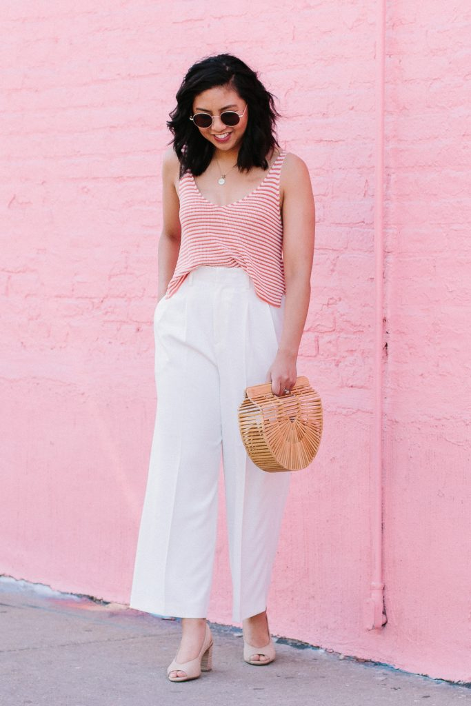 8f9a7f63c3 The Hunt For The Perfect Flowy White Pants - RD s Obsessions