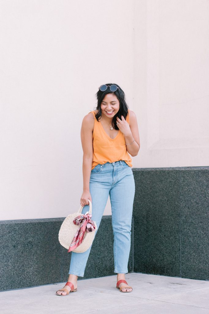 5 Simple Steps to Look Chic in Basic Pieces