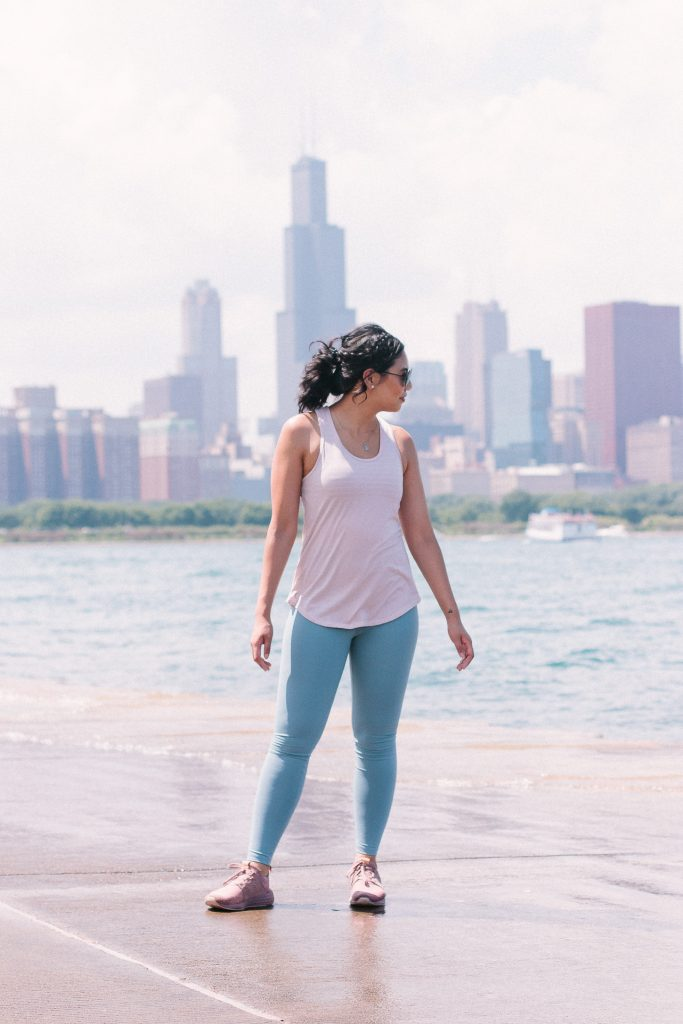 Why Sela Fit The Best New Athleisure Brand