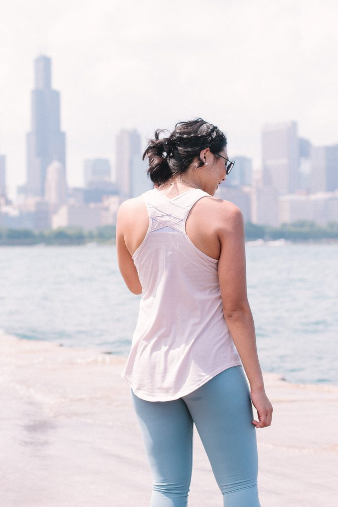 Why Sela Fit Is My New Favorite Athleisure Brand