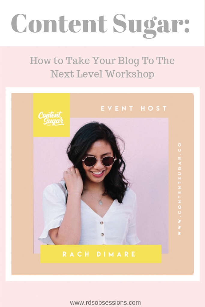 Content Sugar: Take Your Blog To The Next Step
