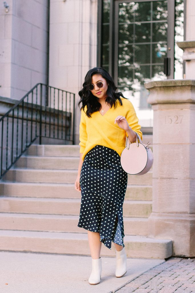 How to Wear Skirts For Fall. 12 Amazing Skirts for Fall.