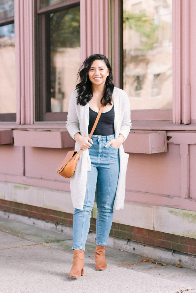 How to Style This Sela Fit Bodysuit Outside Of The Gym.