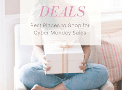 Best of Cyber Monday Deals 2018