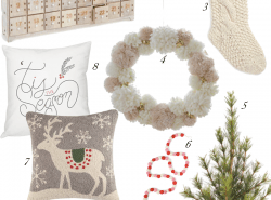 Holiday Decoration Inspirations