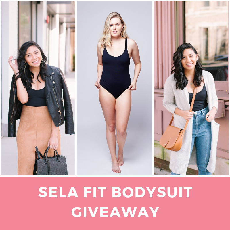 Sela Fit giveaway. Holiday Gift guide for the fitness lover.