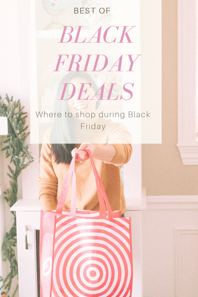 Best of Black Friday Deals 2018