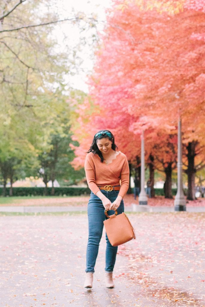 Casual Thanksgiving Outfit Ideas. What to Wear to Thanksgiving.