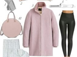Holiday Gift Guide For Her. Christmas gift ideas for the ladies.