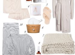 Holiday Gift Guide For The Homebody
