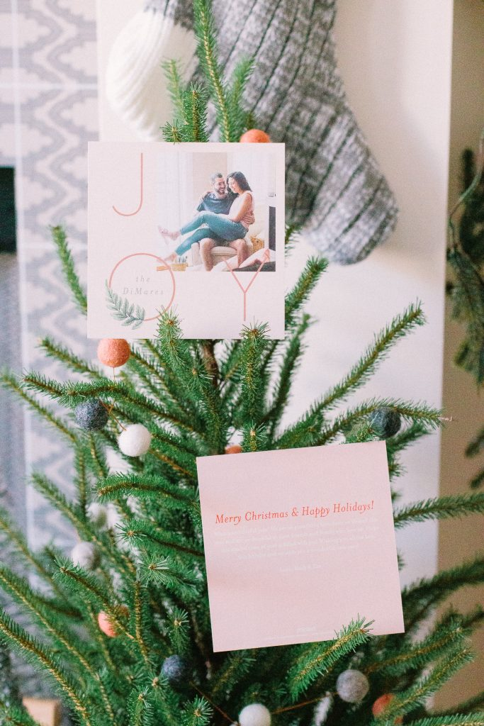 Our Minted Holiday Cards 2018. The Best Place To Get Your Christmas Cards