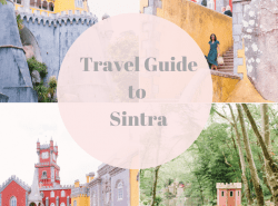 Travel Guide to Sintra, Portugal. DayTrip from Lisbon