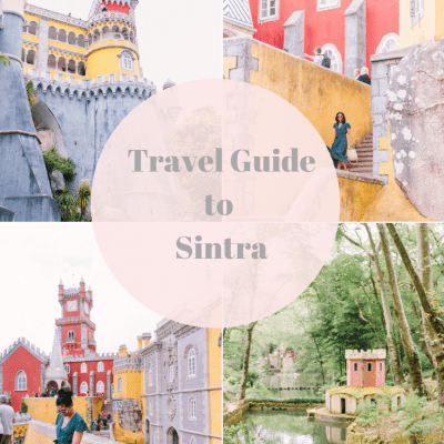 Travel Guide to Sintra: Day Trip From Lisbon