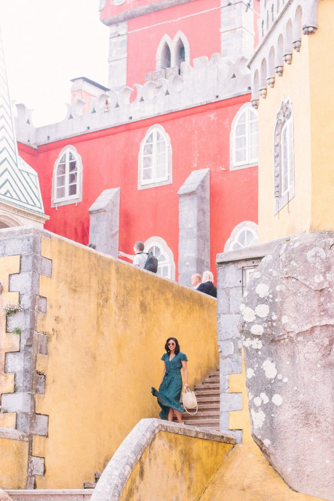Travel Guide to Sintra: Things To See