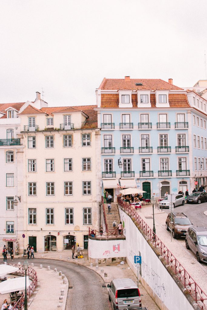 Travel Guide to Lisbon - What to do in Lisbon