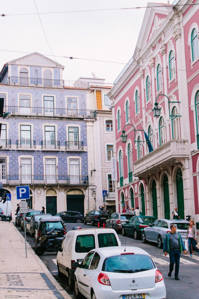 Travel Guide to Lisbon - What to do in Lisbon - Day 2