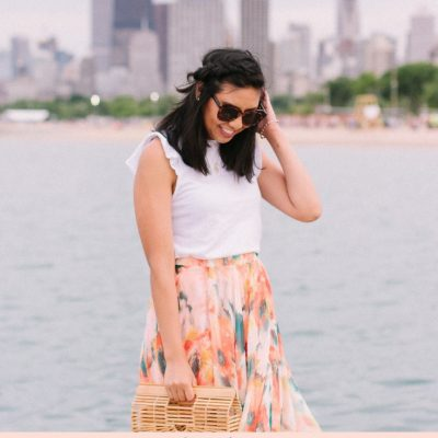 Q&A: Answering About Favorite Chicago Spots, Travel, and Cancer Lifestyle