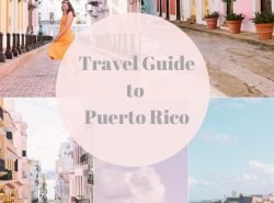 Travel Guide to Puerto Rico. Things to do in Puerto Rico.