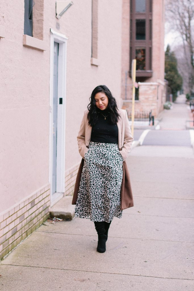 How to Break Out Of A Winter Style Rut