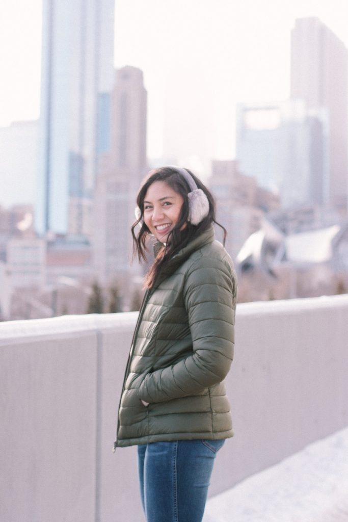 3 Reasons Why I Love the Packable Puffer Coat.