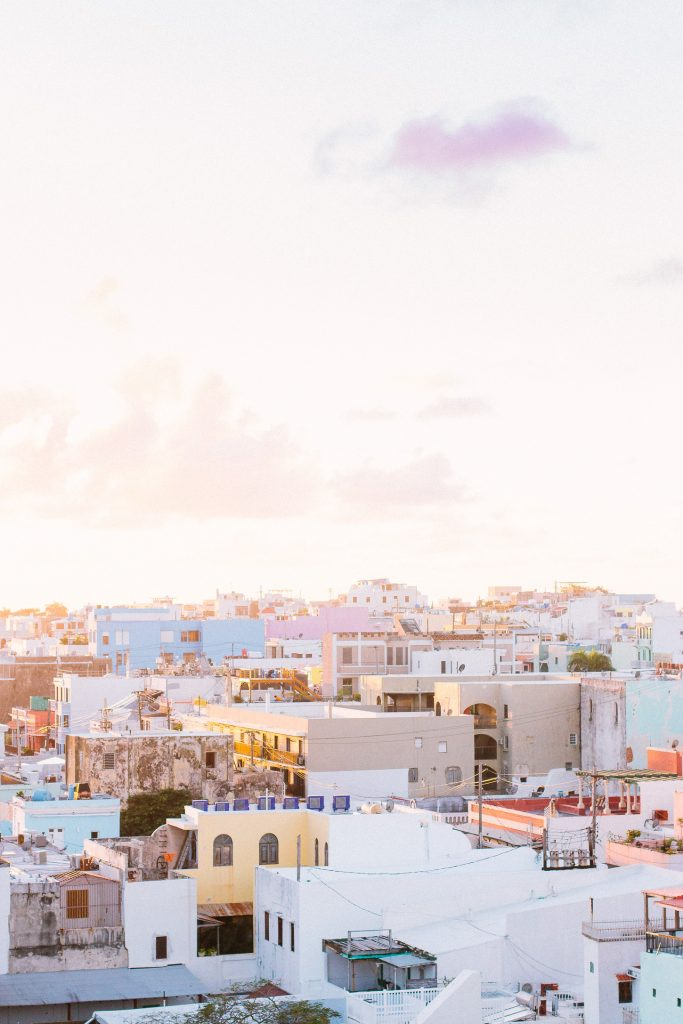 Travel Guide to Puerto Rico by Rach DiMare