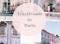 Travel Guide to Porto, Portugal
