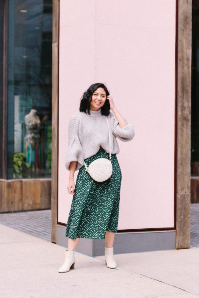 A Spring Outfit with Amazon Fashion & RD's Obsessions