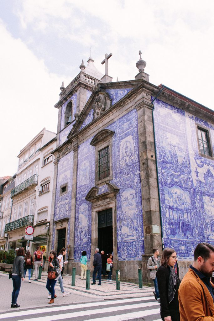 Catedral do Porto