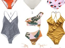 one-piece swimsuits under $30