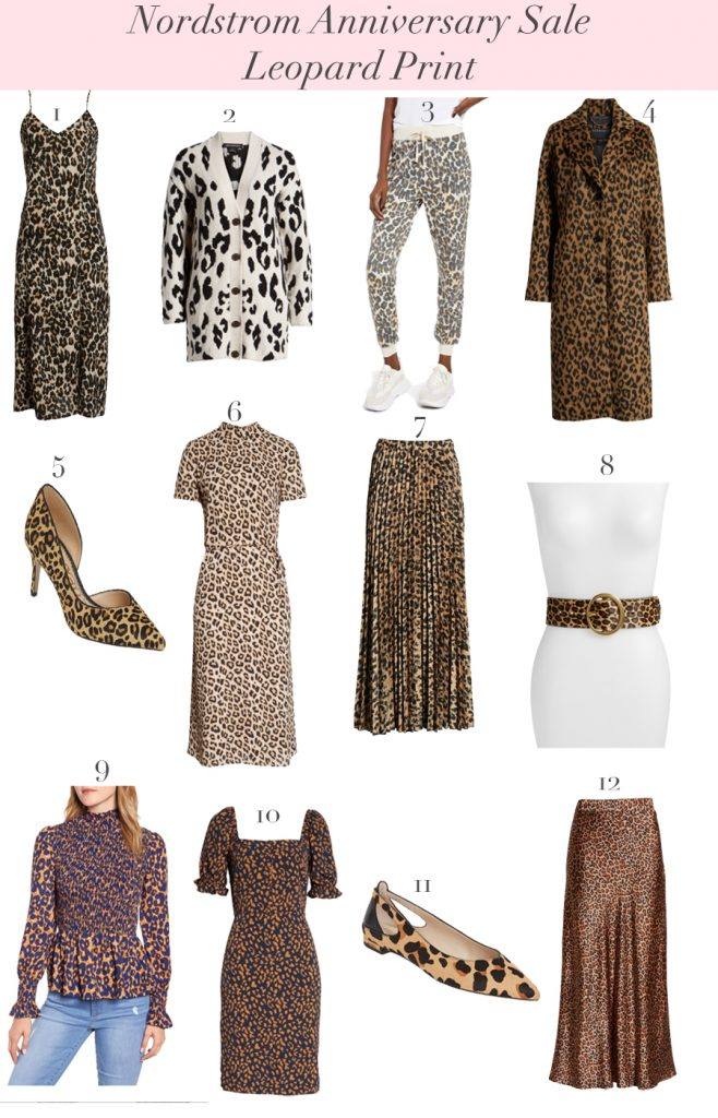 Leopard Print for the Fall.