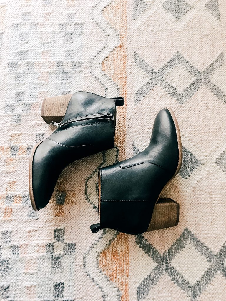 Madewell Brenner Bootie - Nordstrom Anniversary Sale Public Access